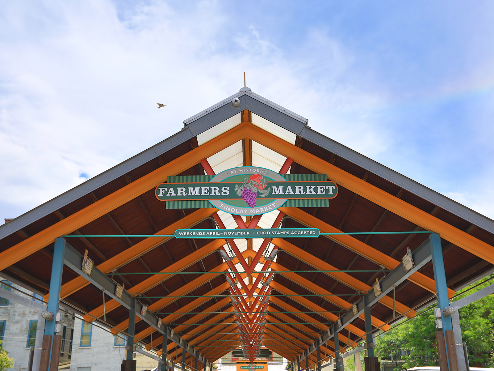 farmers market in cincinnati