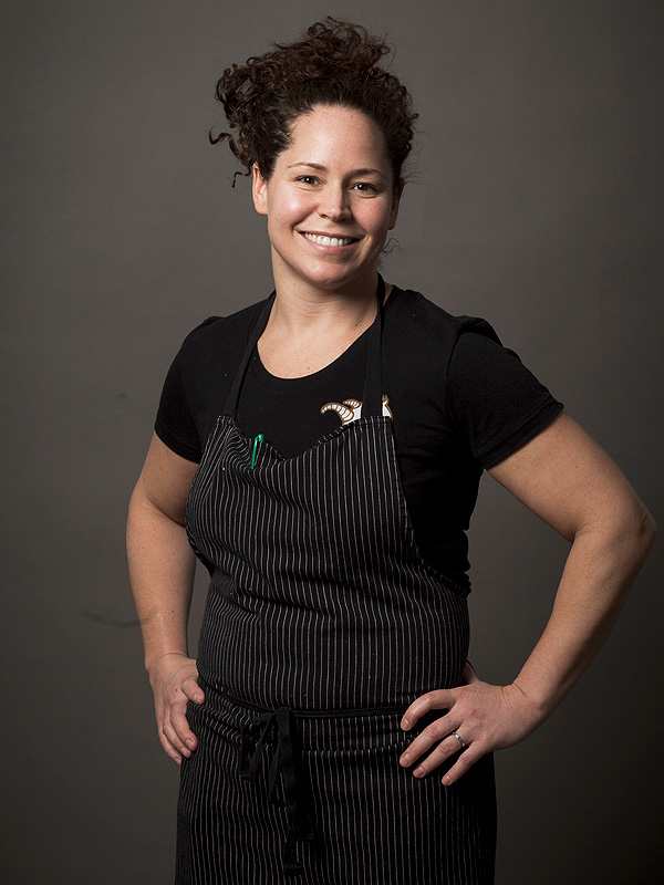 Former Top Chef Champ Stephanie Izard Is Launching a Magazine