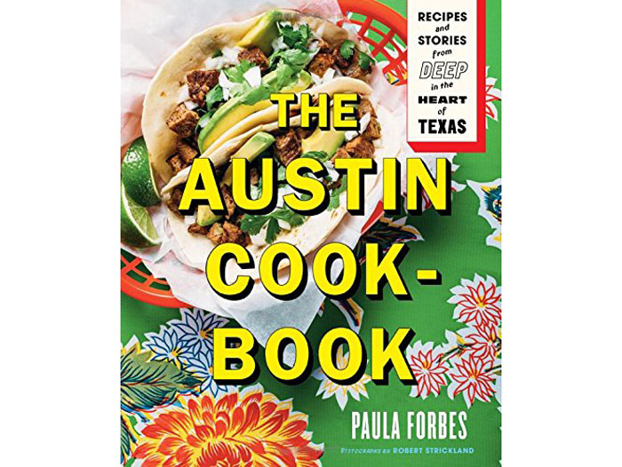 The Austin Cookbook