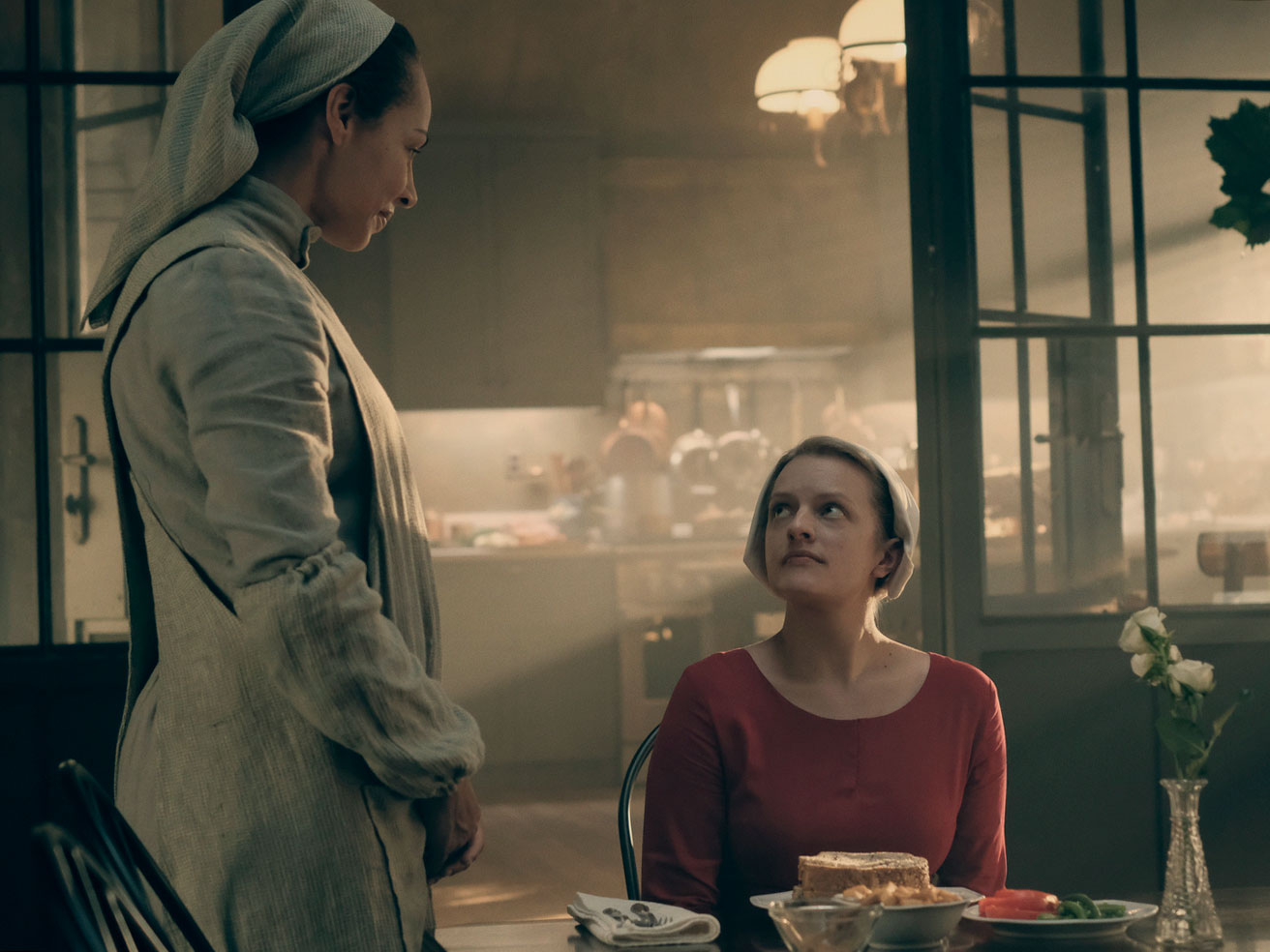 10 Food Moments from 'The Handmaid's Tale' to Get You Pumped for ...