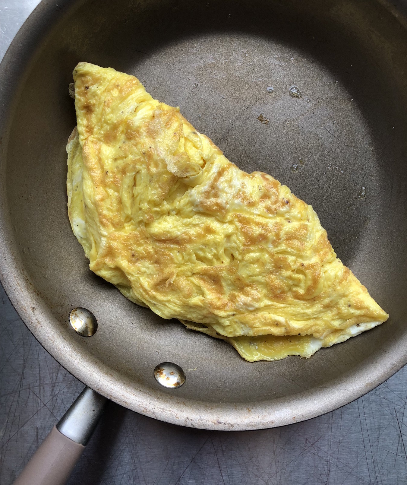 Here's Our Simple Secret to an Amazing Omelet