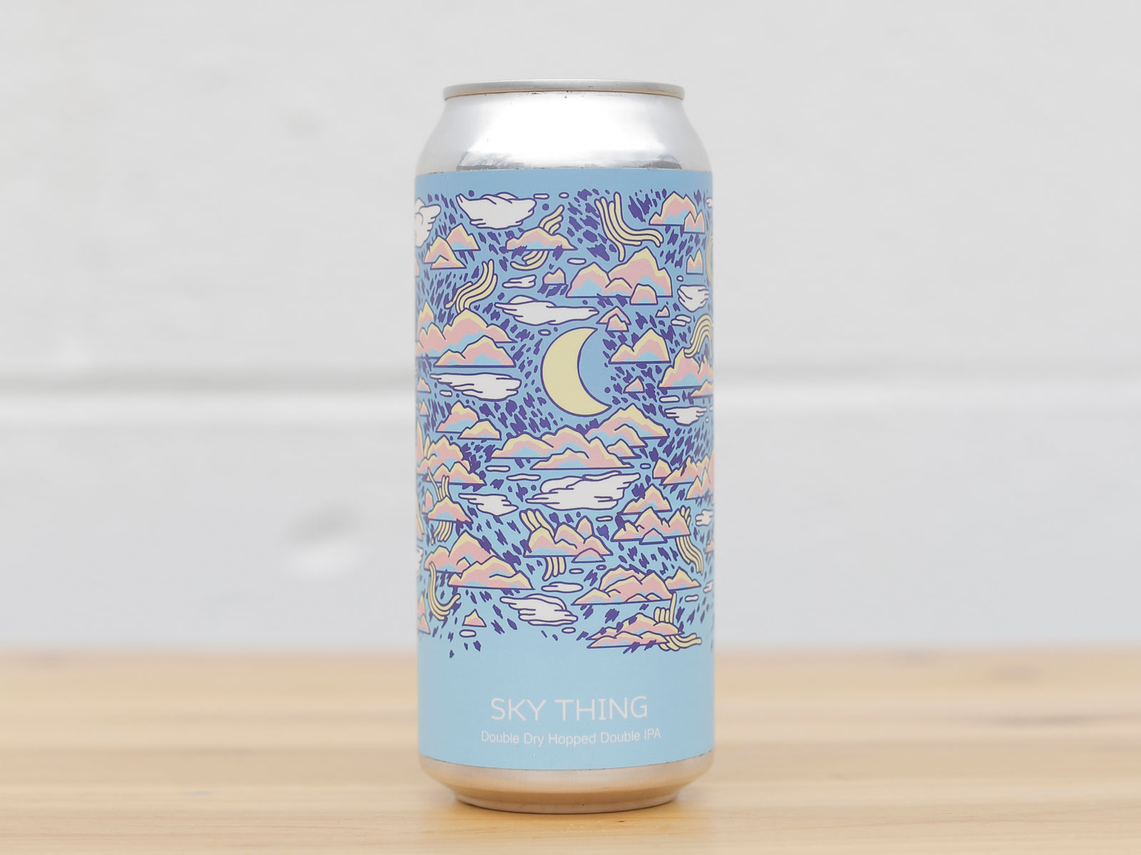 Hudson Valley Brewing Sky Thing