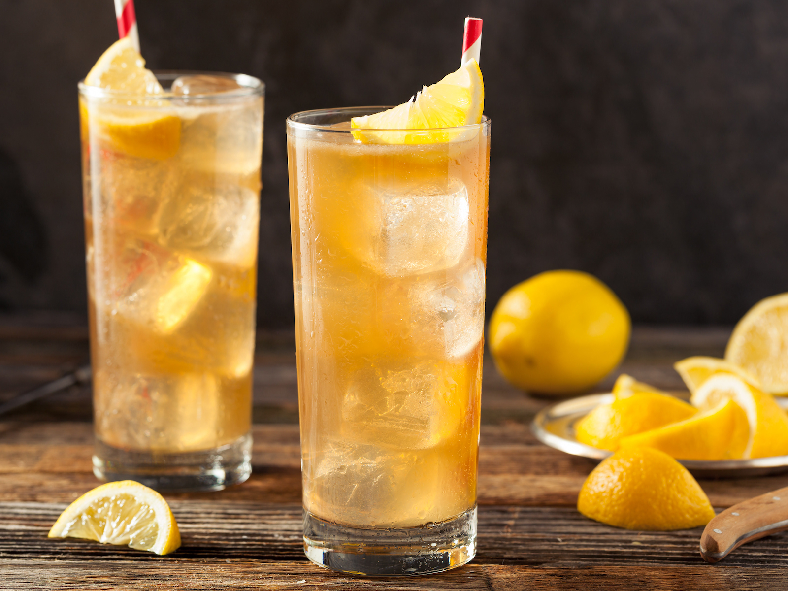 Long Island ice tea origins