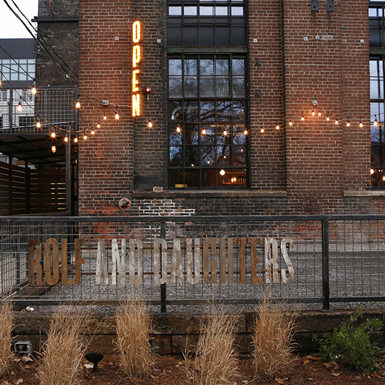 Best Bars in America: Rolf & Daughters