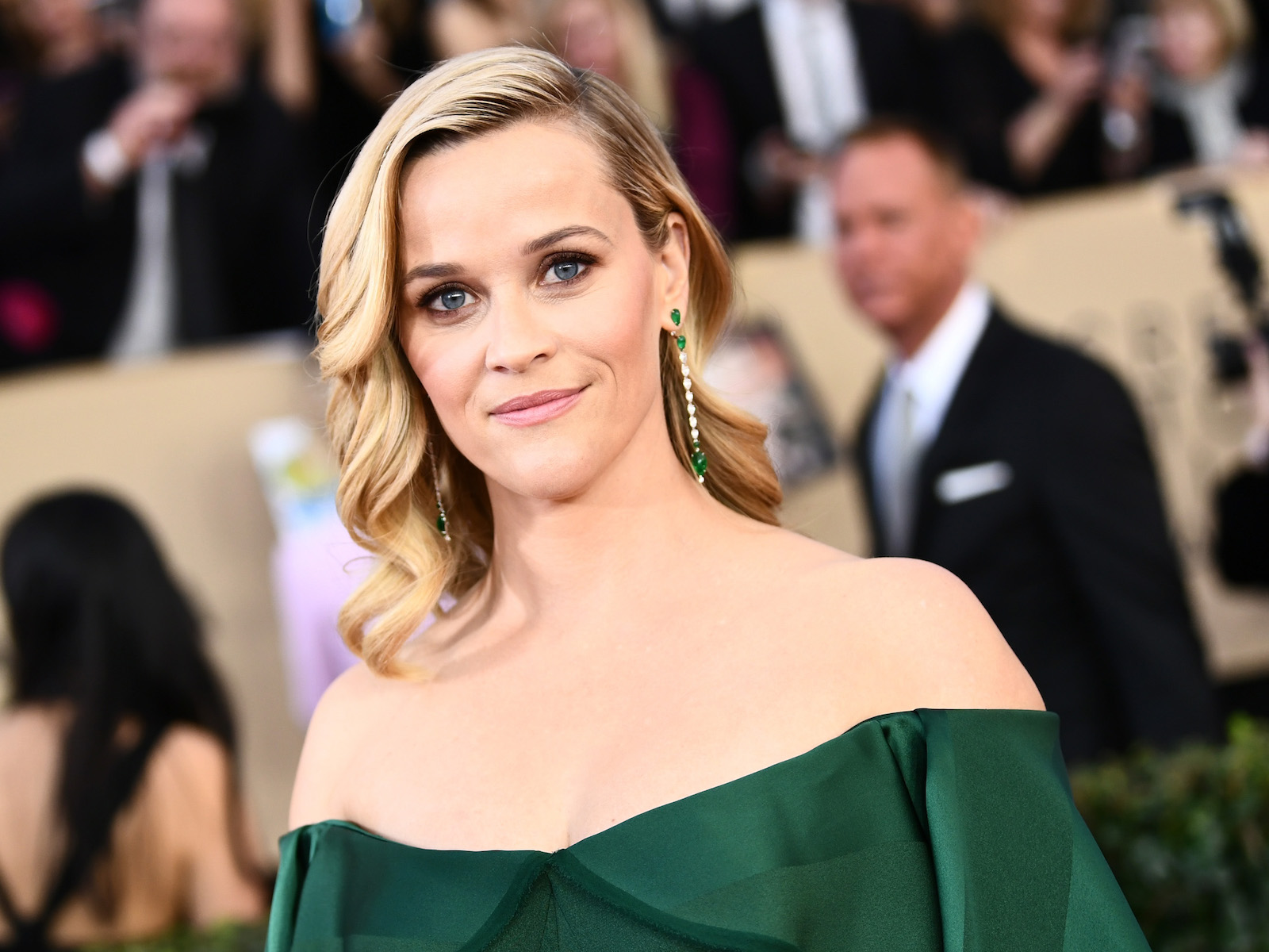 Reese Witherspoon lifestyle book