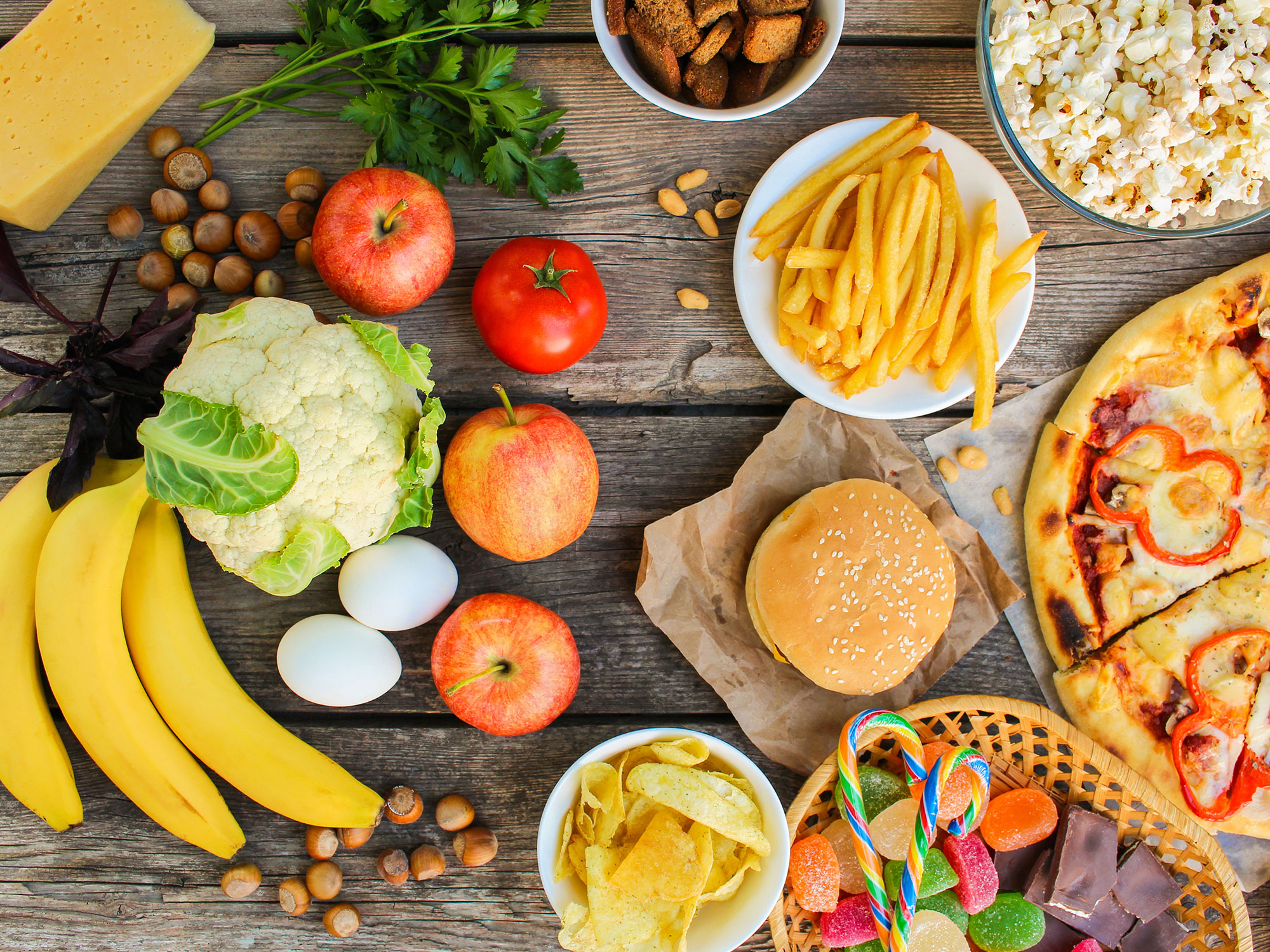 What Does 'Processed Food' Mean Exactly?