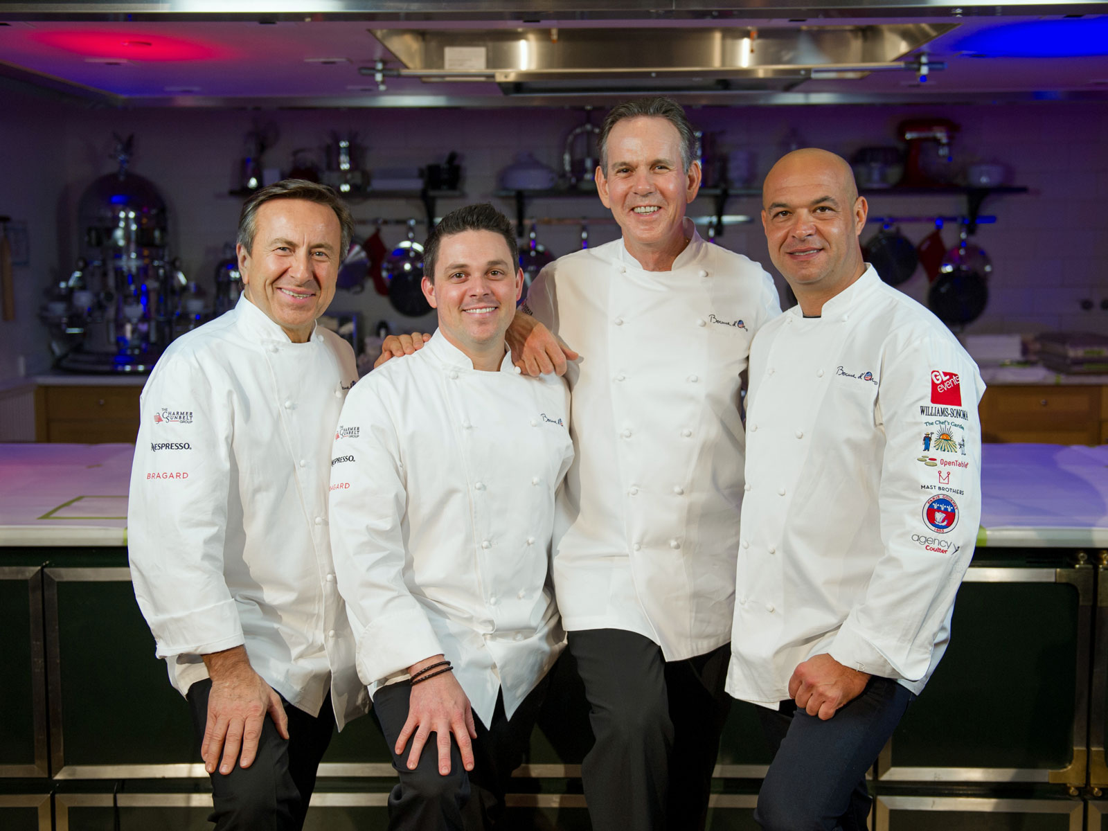 Bocuse d'Or Team