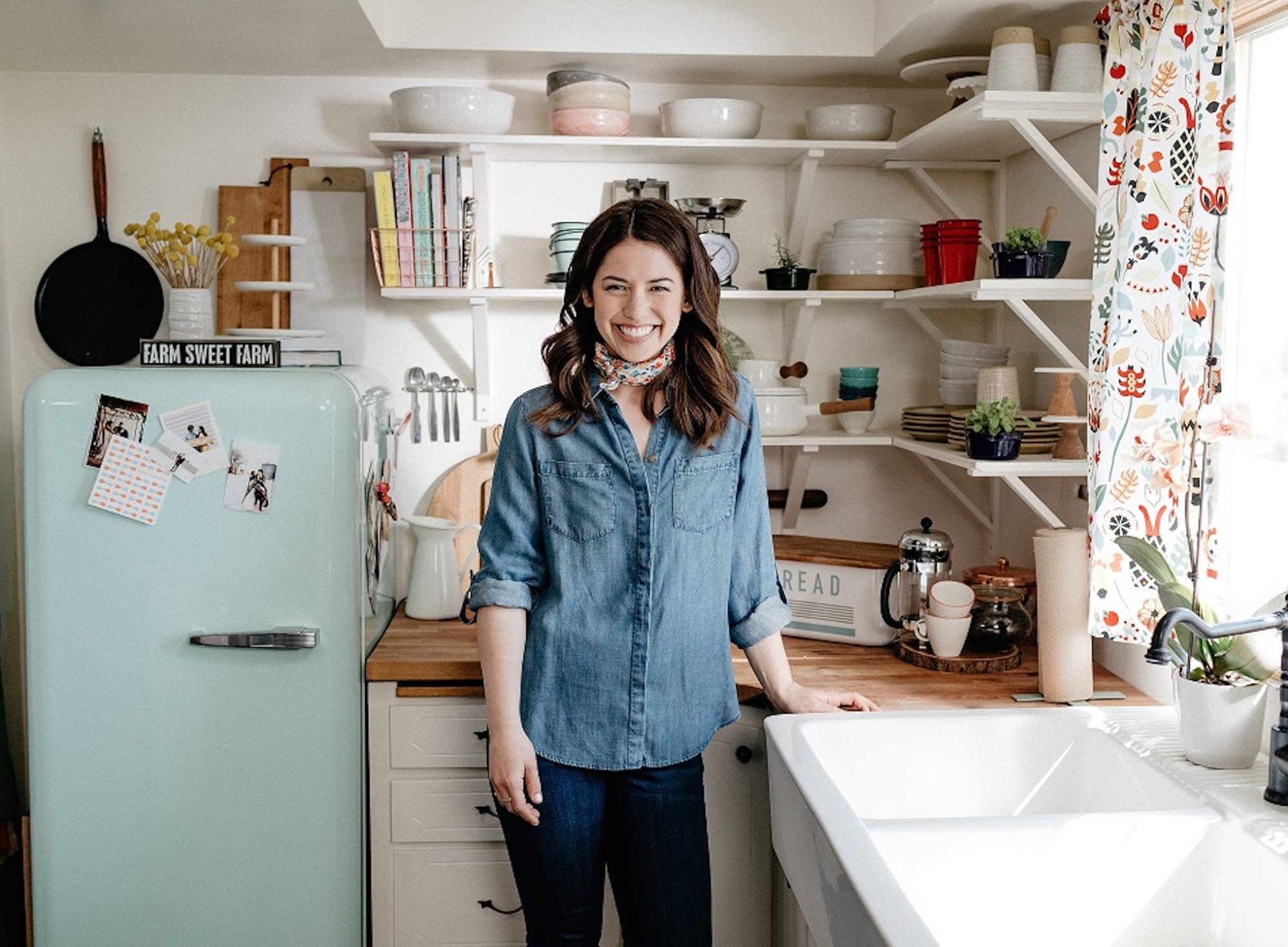 How Molly Yeh Does Breakfast