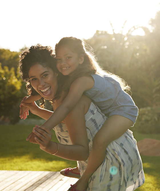 8 Ways to Make aWeekend at Home Feel Like aFamily Vacation