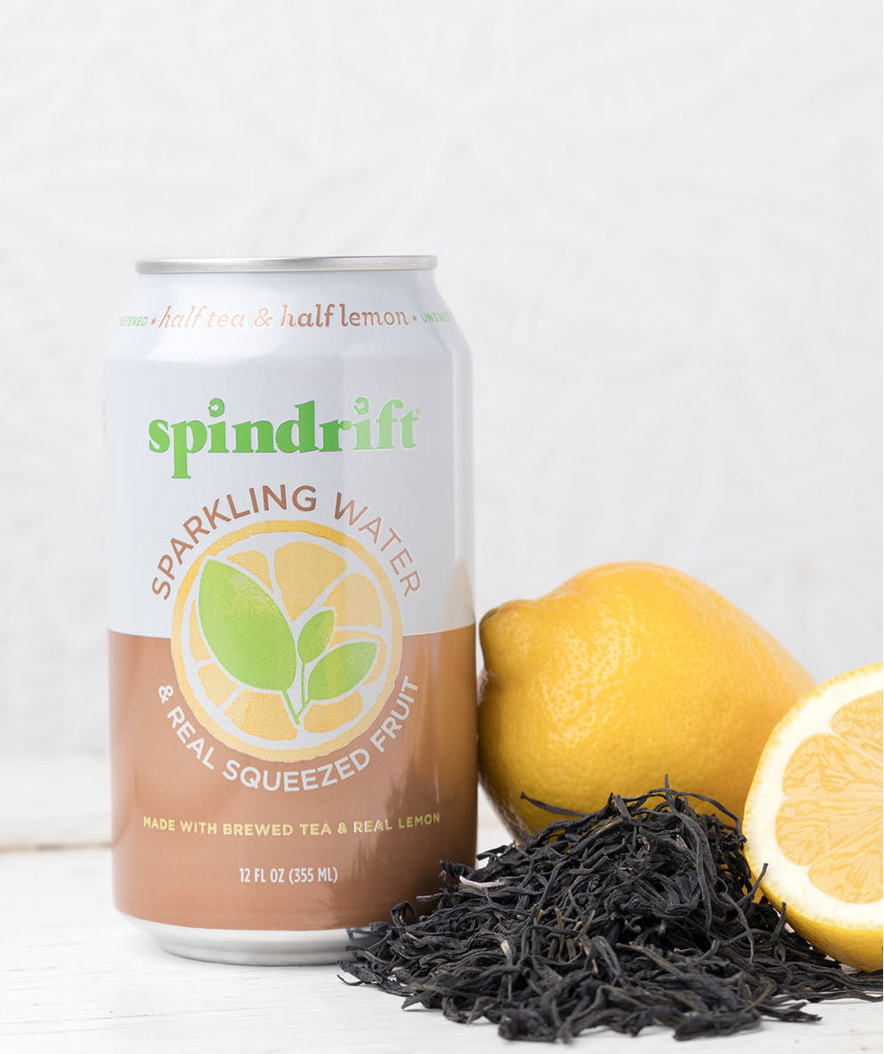 This Unlikely Drink Replaced The Iced Coffee I Used to SipAll Morning