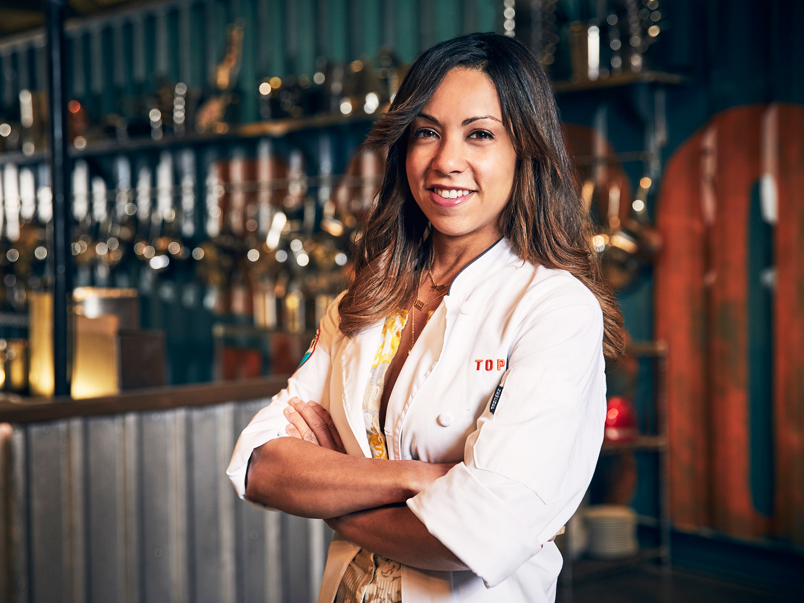 adrienne cheatham on top chef