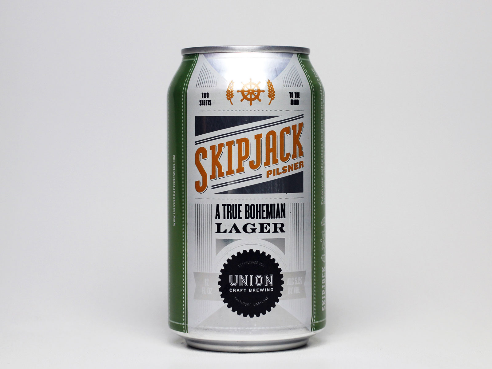 Skipjack by Union Craft Brewing