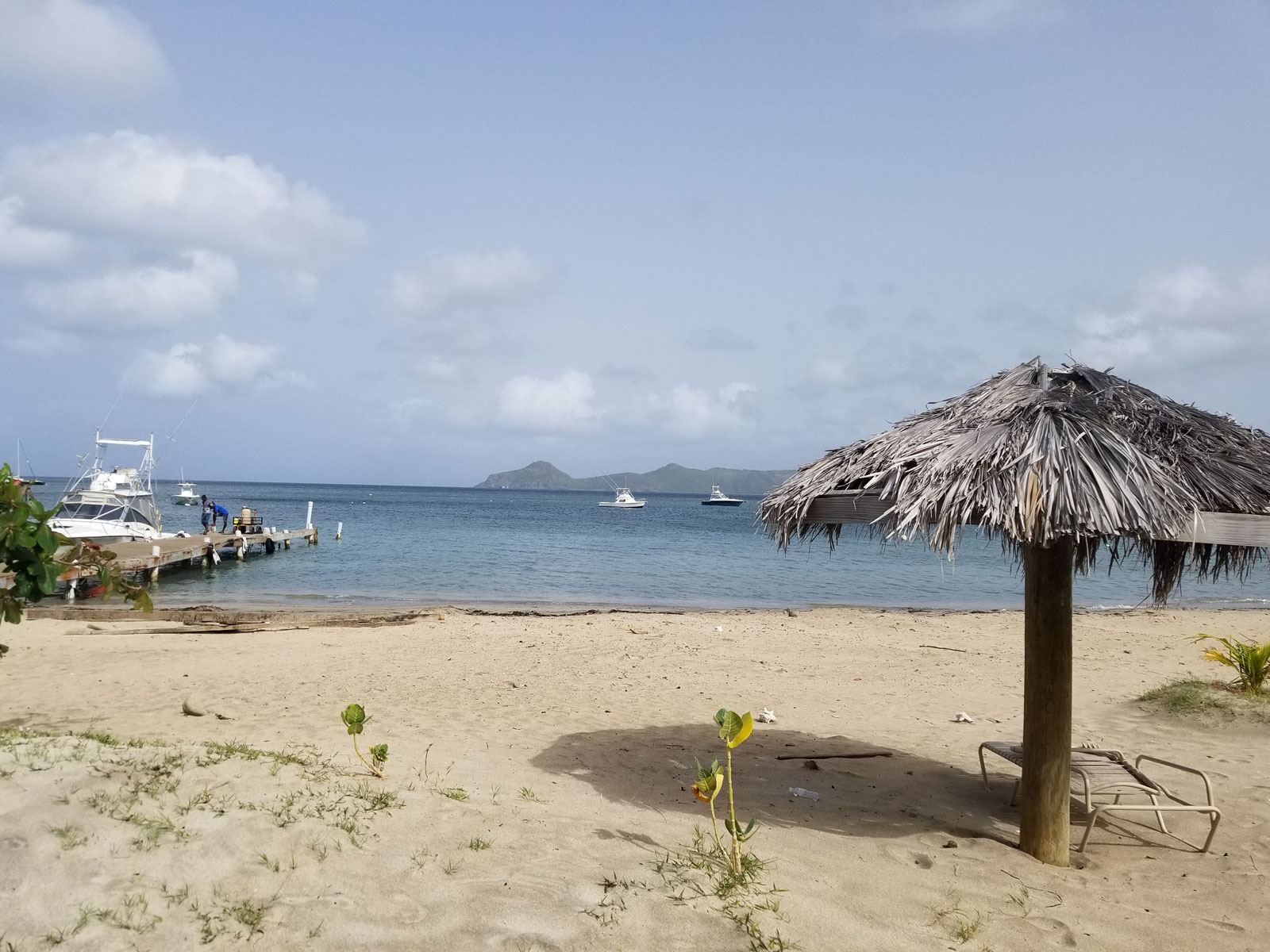 Nevis Waterfront