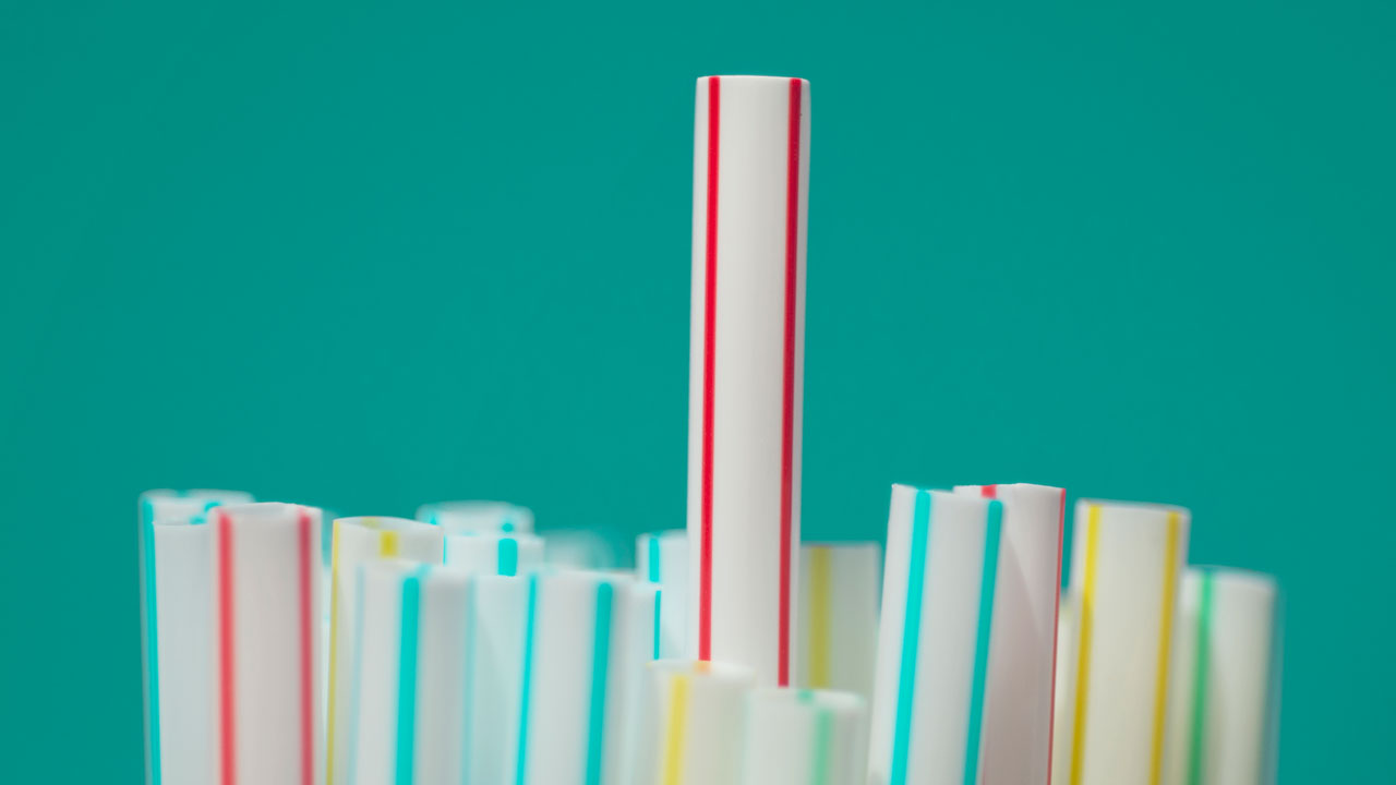 Seattle Says It's the Last Straw As It Bans Plastic Utensils. Is Your City Next?
