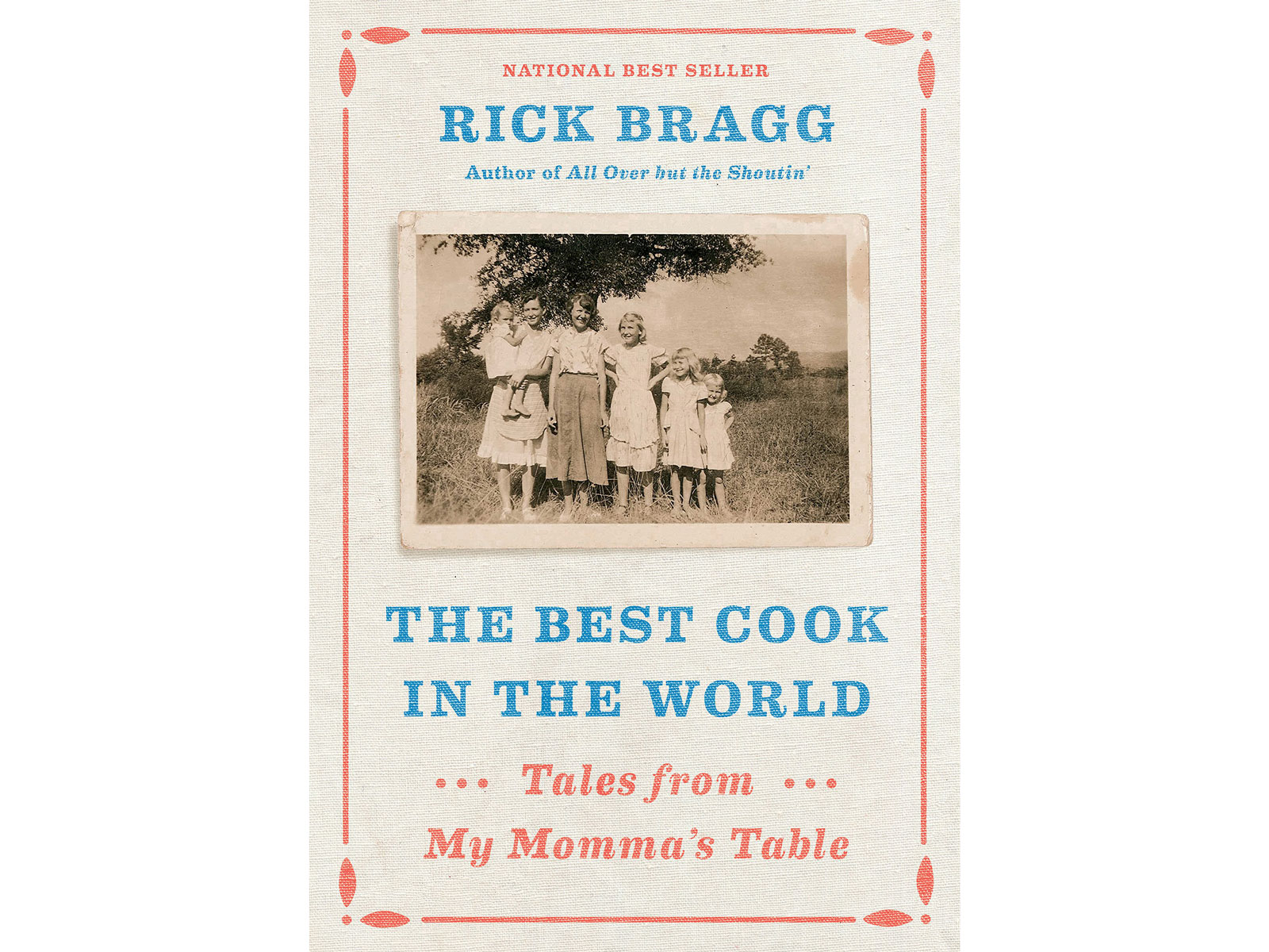The Best Cook in the World