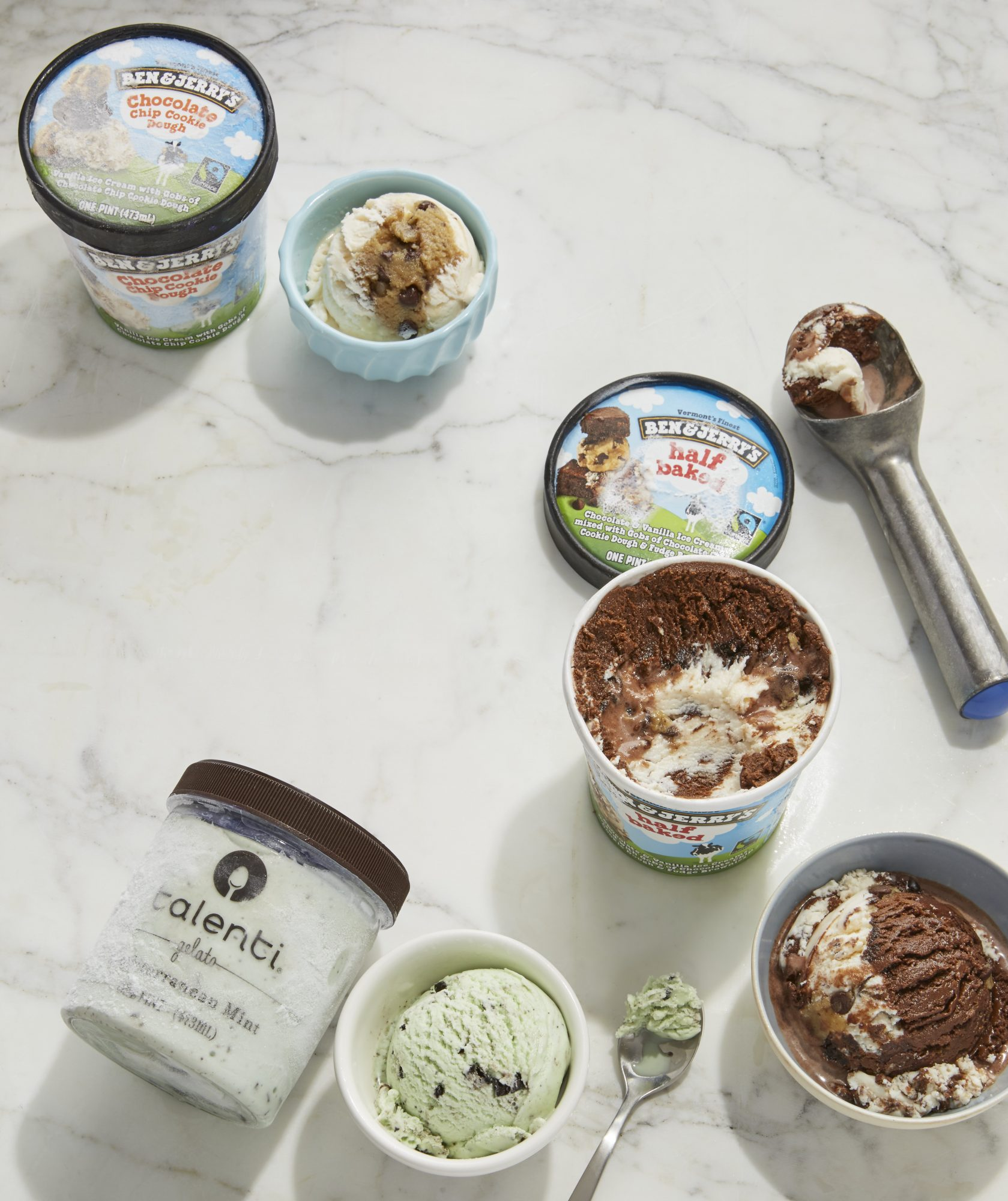 Whole Foods Just Announced a Major 3-Day Sale On Your Two Favorite Ice Cream Brands