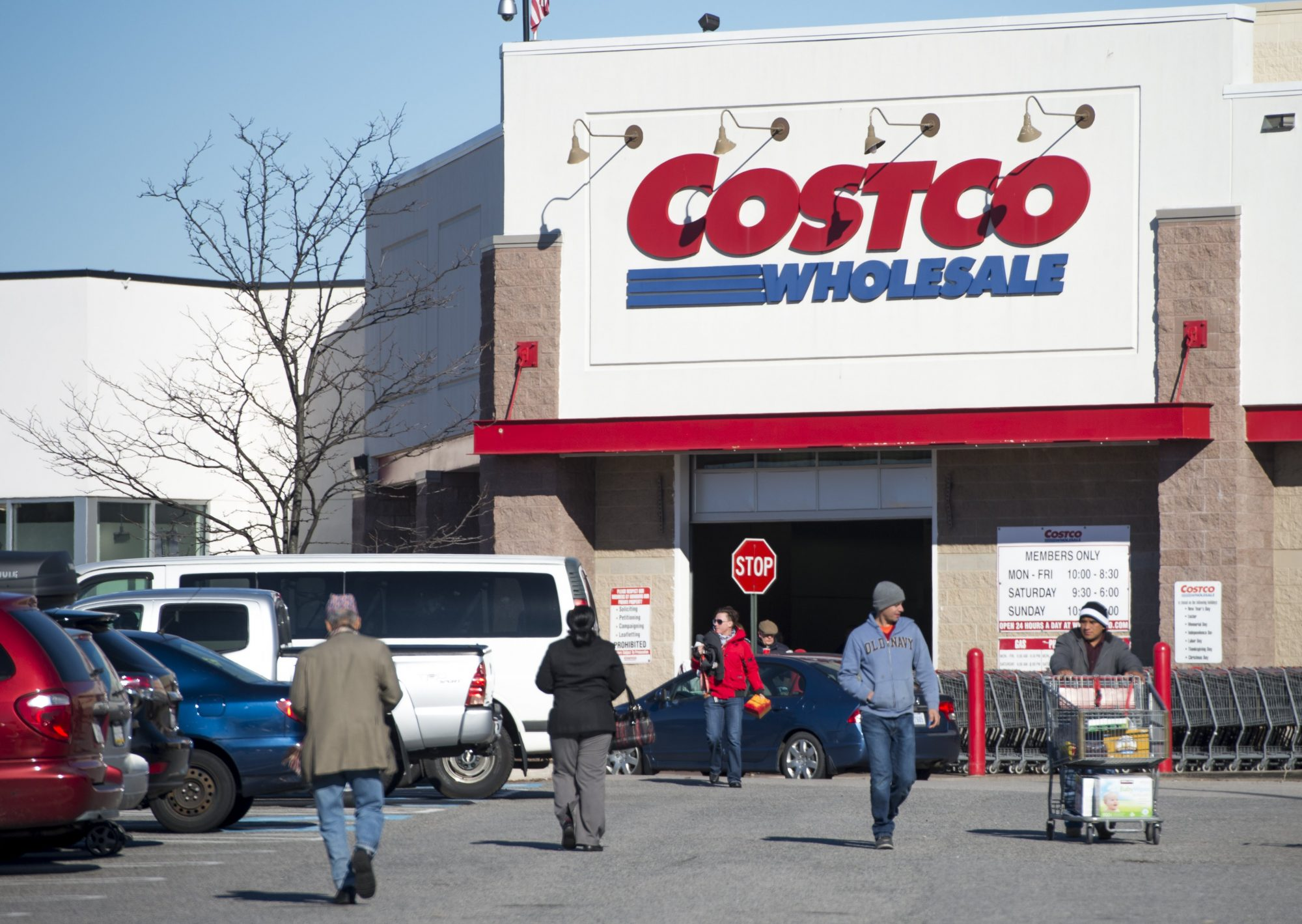 Costco Allegedly Revokes Membership Of Customer Who Abused Its Extremely Lenient Return Policy