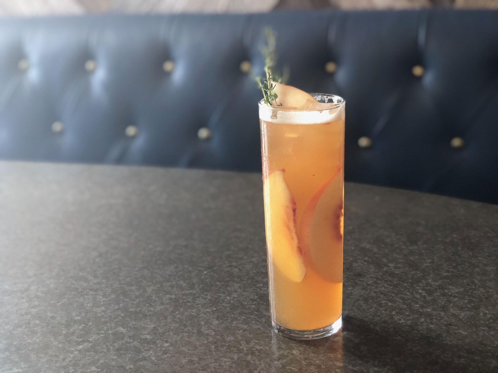 Labor Day Cocktail