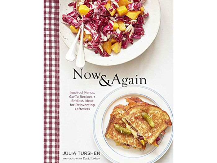 Now & Again Go-To Recipes, Inspired Menus + Endless Ideas