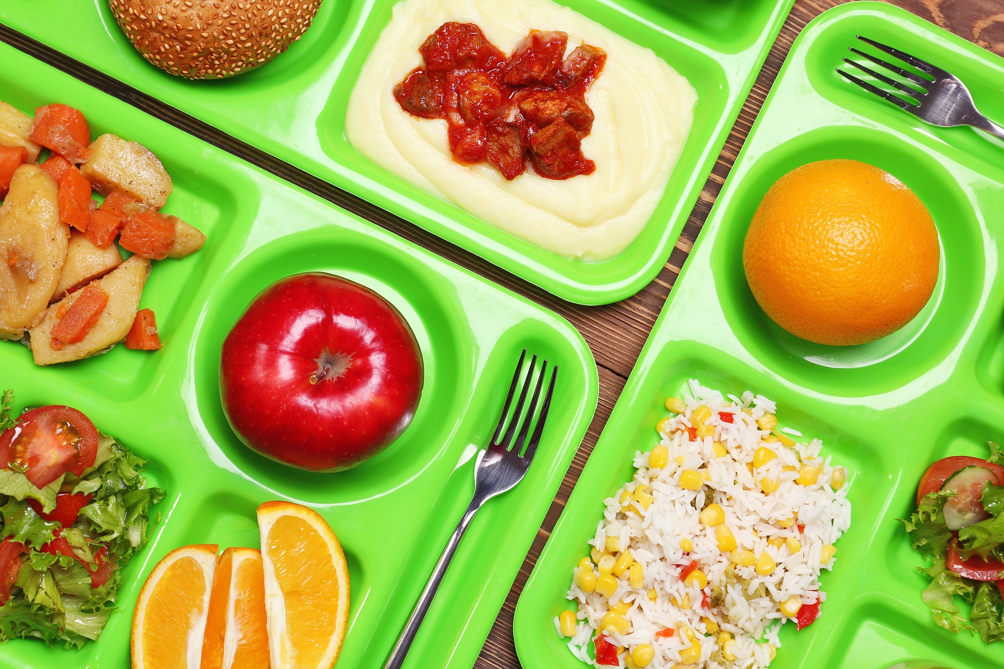 How to Keep Your Child With Food Allergies Safe at School