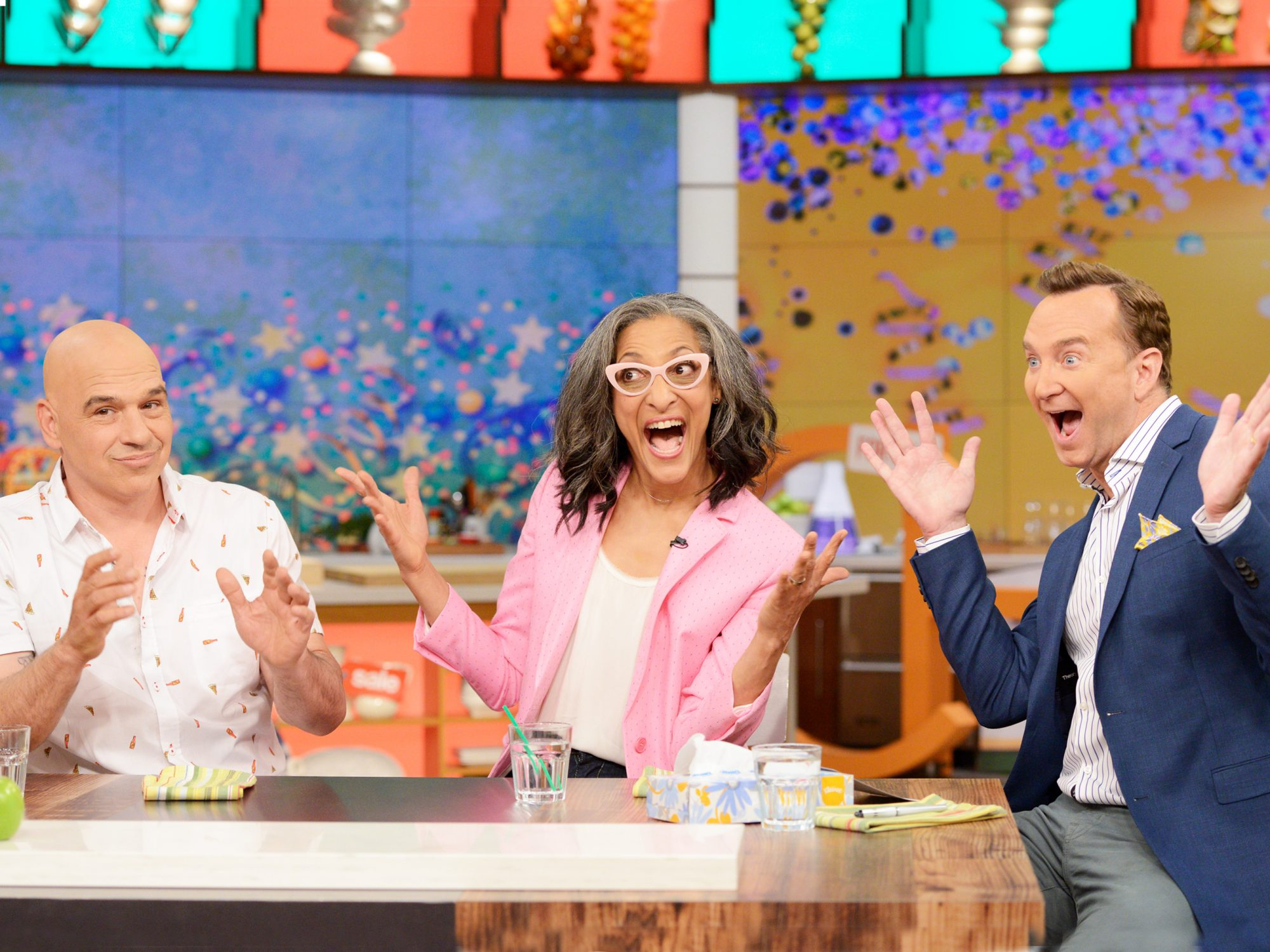 The Chew Is Coming Back for One More Episode—Here's How to Watch It