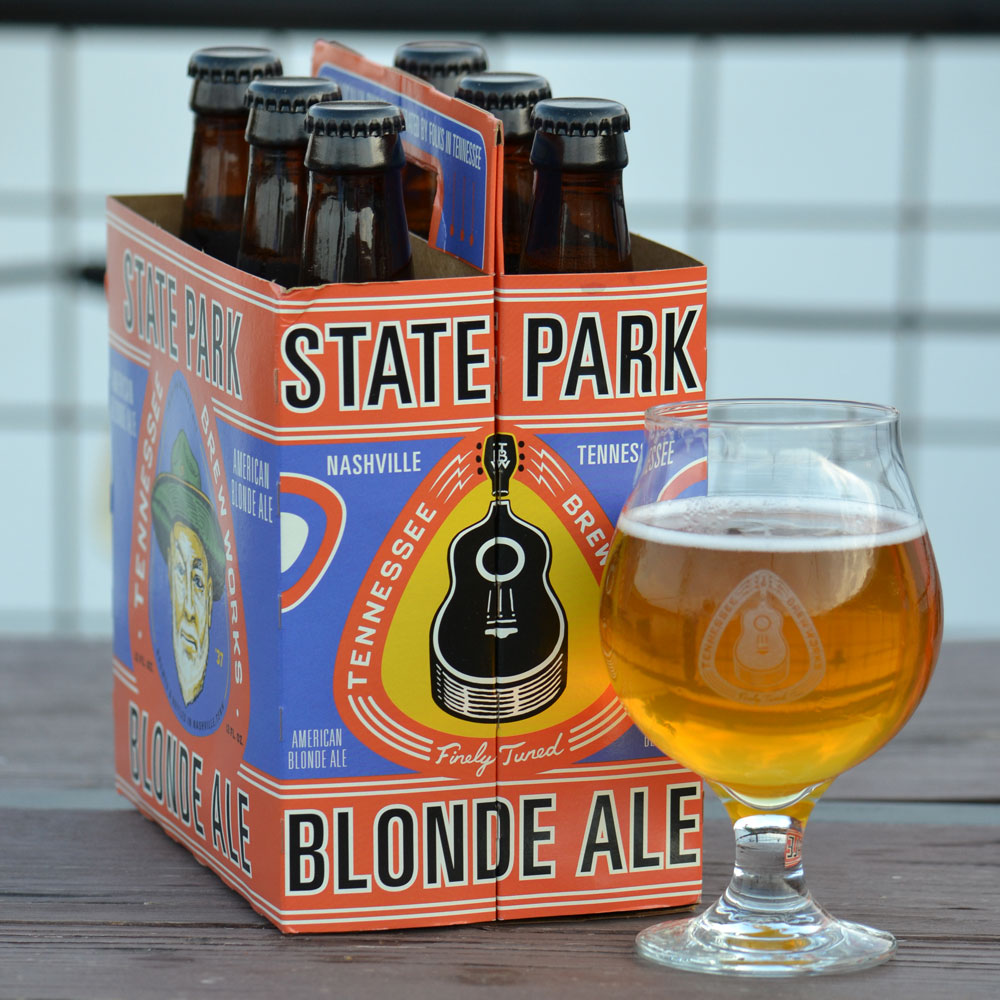 State Park Blonde Ale