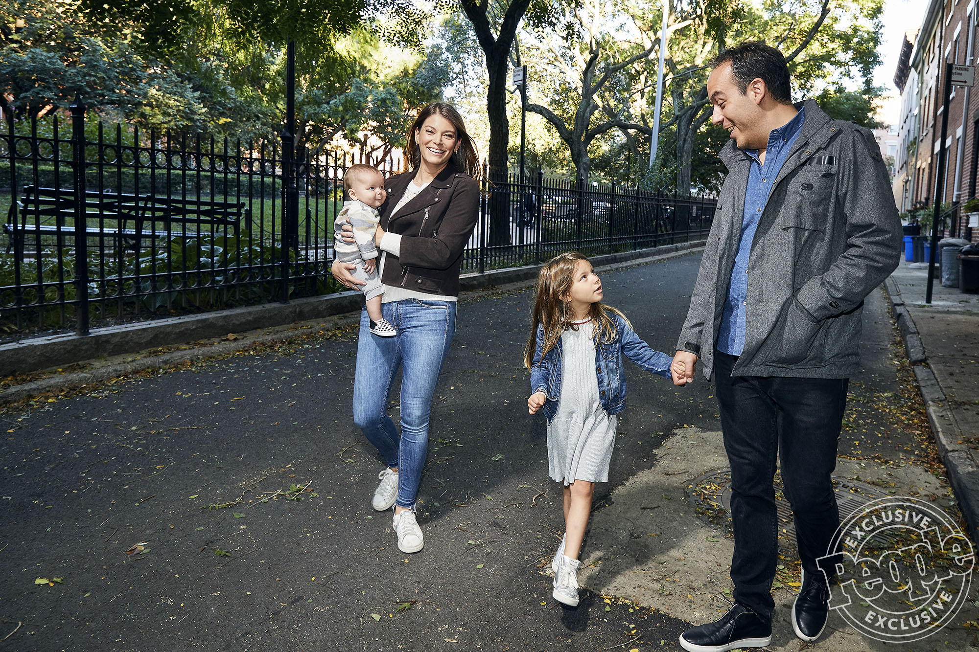 Gail Simmons Reflects on 12 Years of Filming Top Chef—and Her Road to a Happy Family of Four