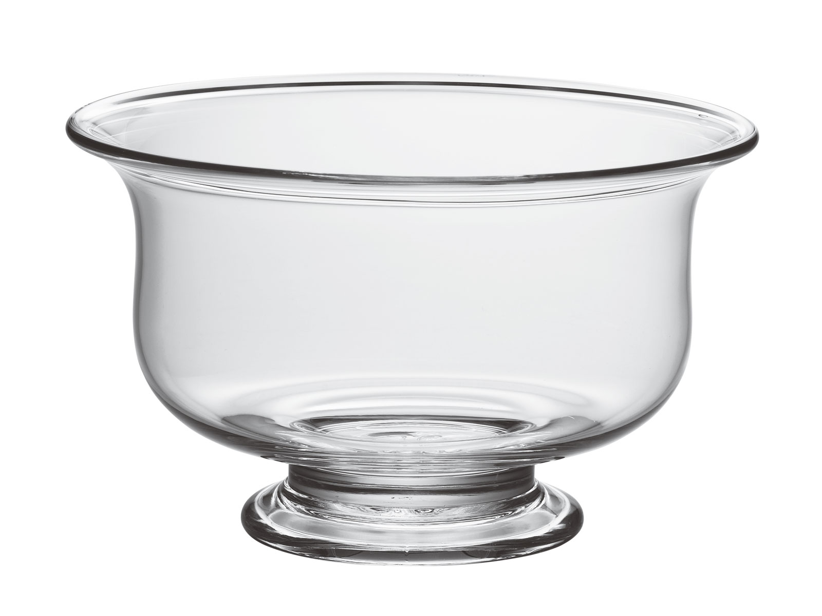 Large Revere Punch Bowl