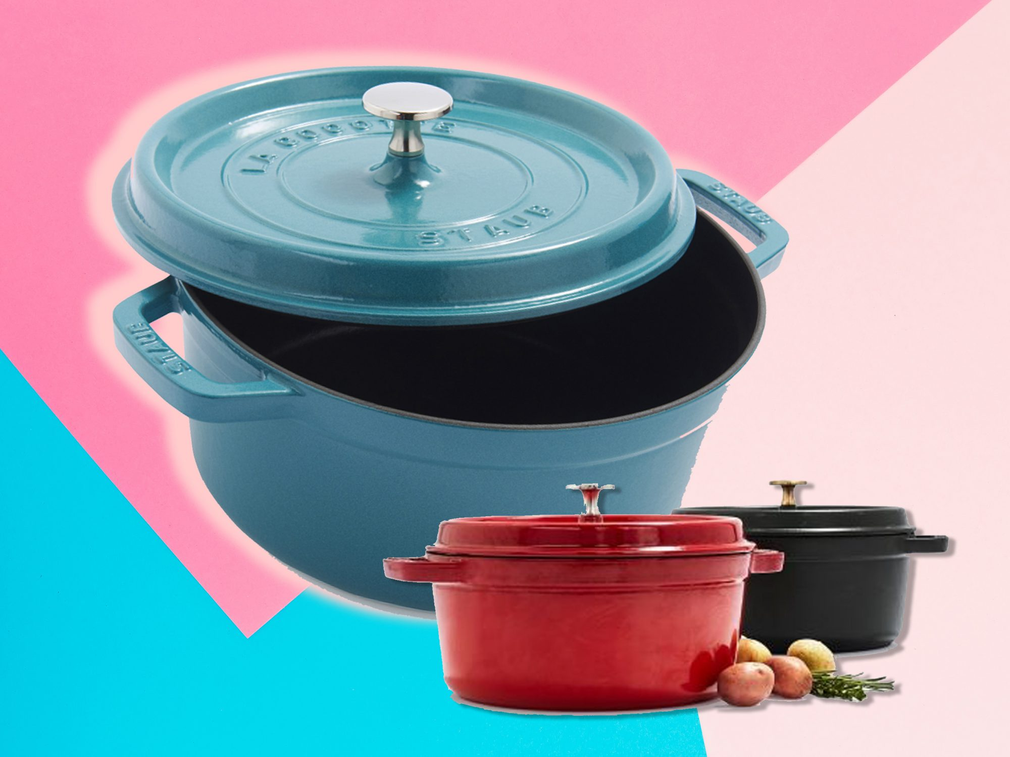 These Are the Best Black Friday Deals From Sur La Table
