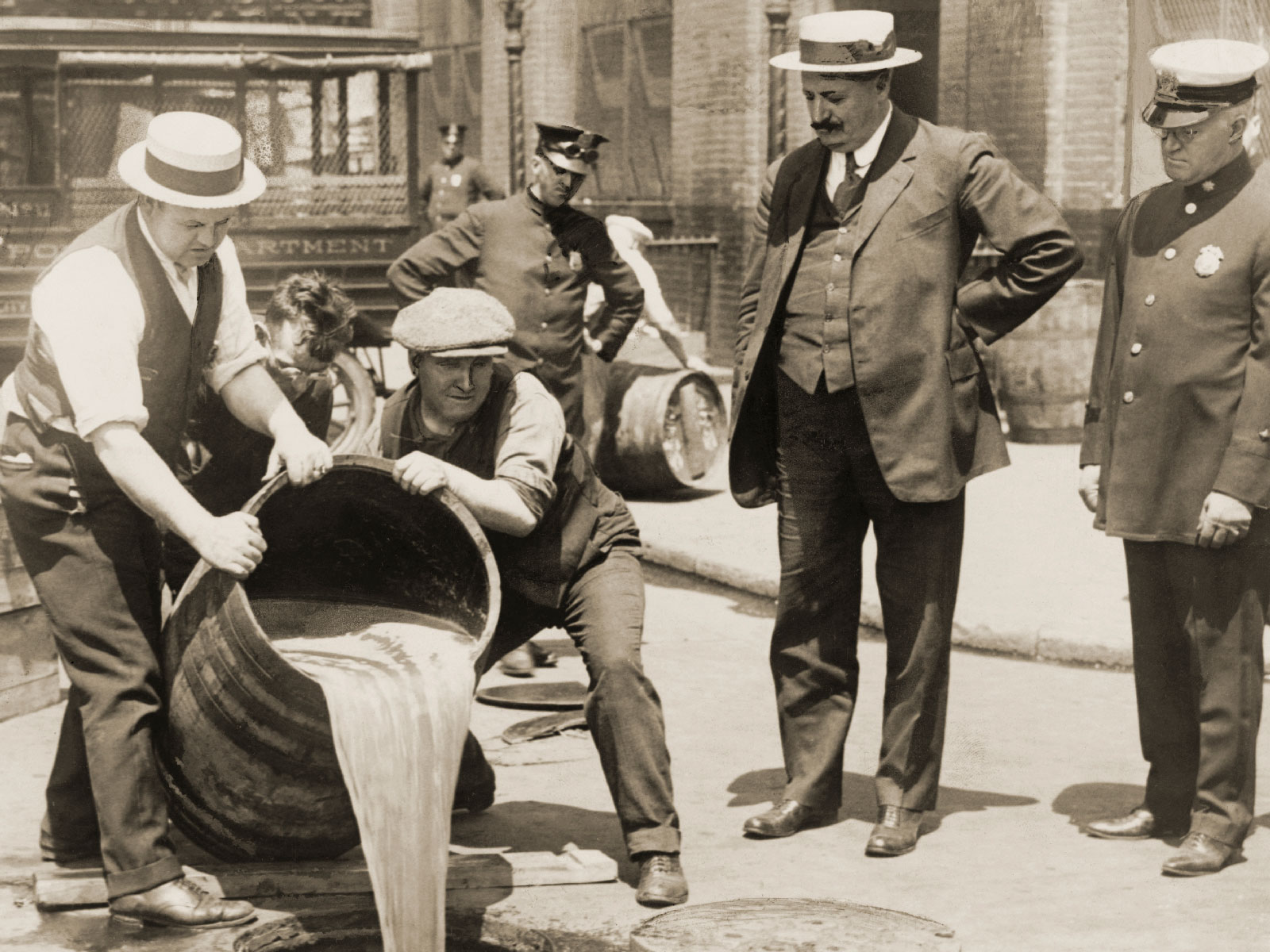 Prohibition Whiskey Auction