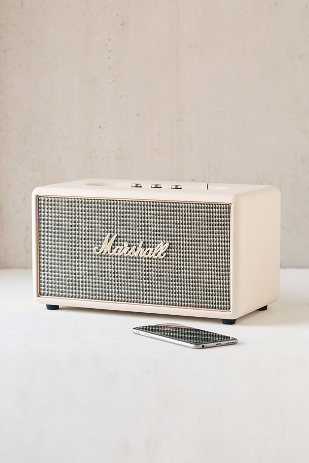 Marshall Stanmore Wireless Speaker: Urban Outfitters Home Sale