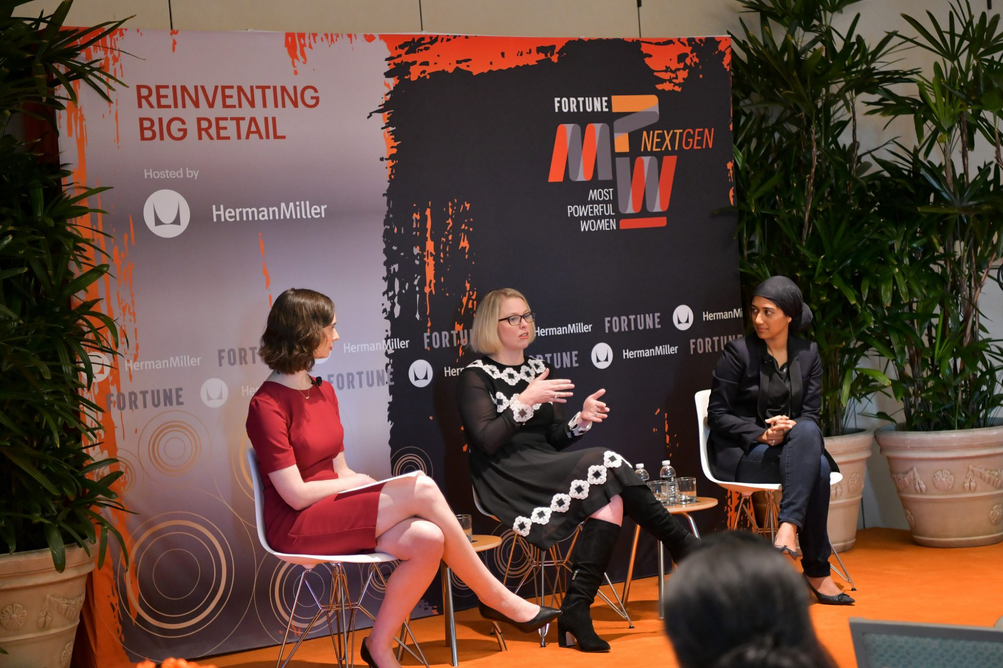 At Home Depot and Walmart, Brick-and-Mortar Retail Is About to Get Way More Personal