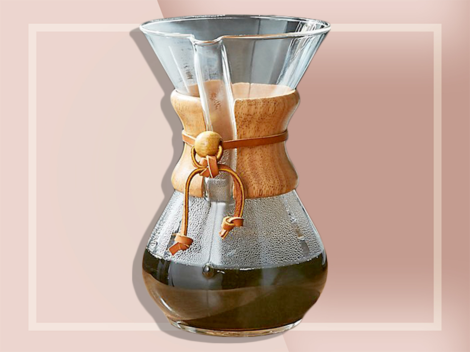Valentine's Day Gifts | Coffee Maker