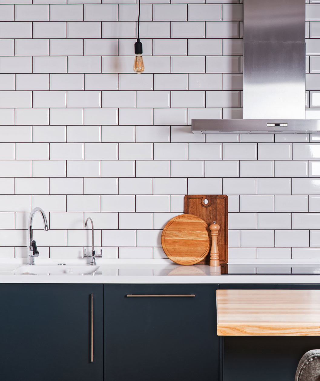 12 Kitchen Backsplash Ideas You Need to See Right Now