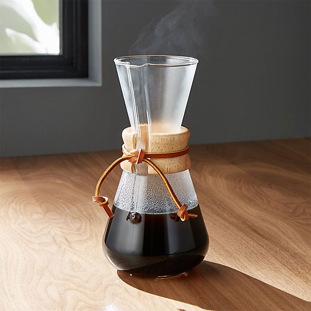 13 Beautiful Coffee Makers You'll Want to Display at All Times