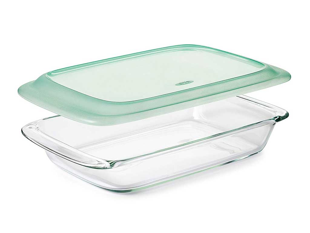 oxo baking dish