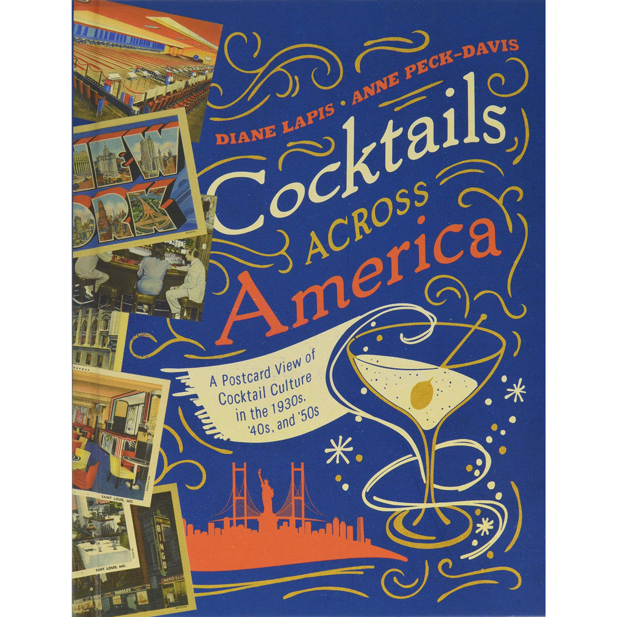 cocktails across america