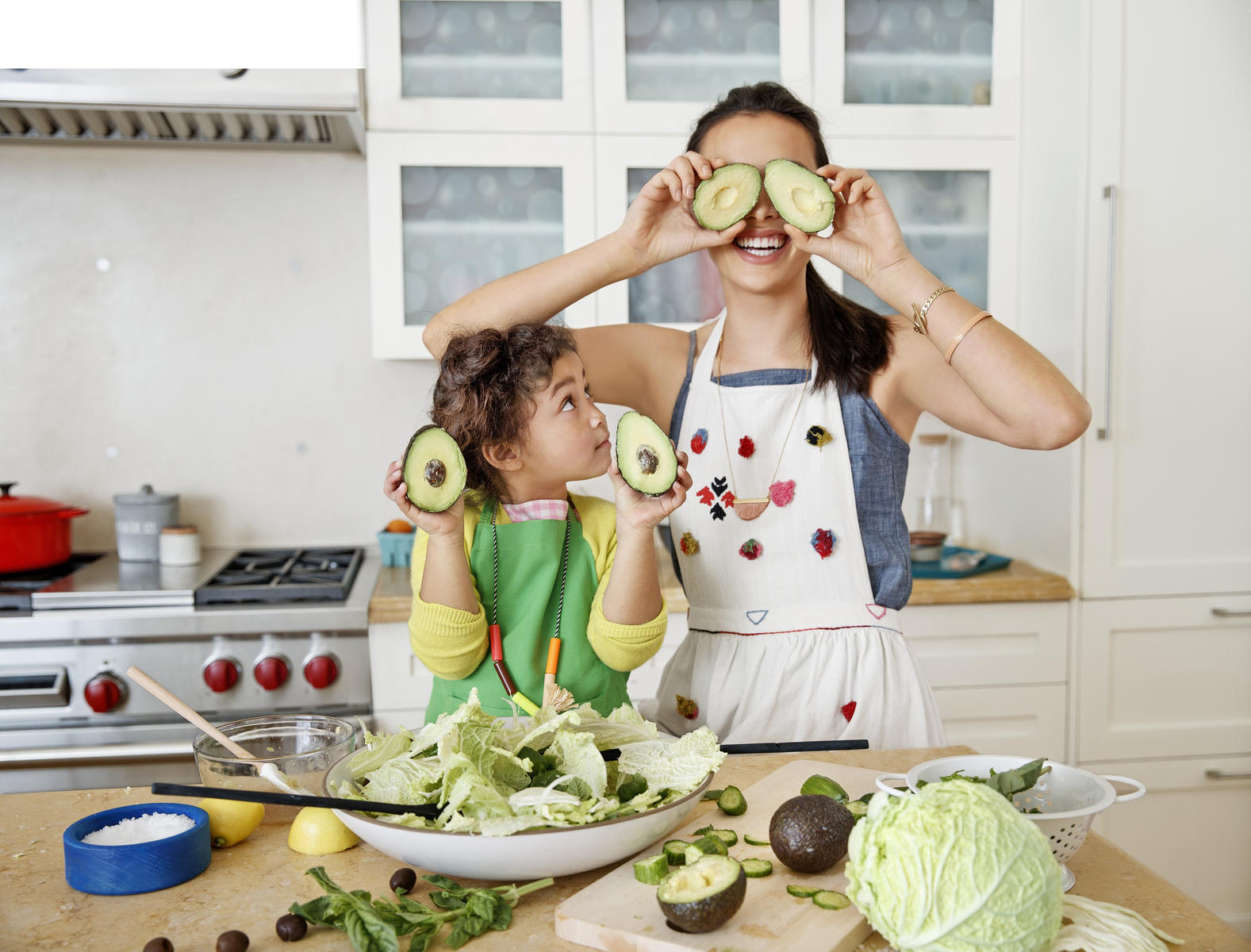 8 of the Best Meal-Prep Hacks From Parents, Foodies, and Cooking Pros