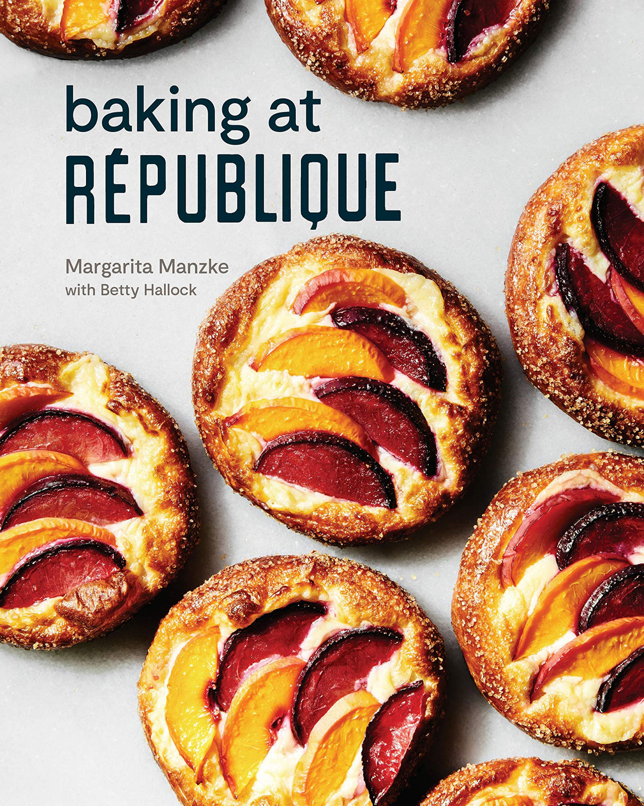 Baking at Republique