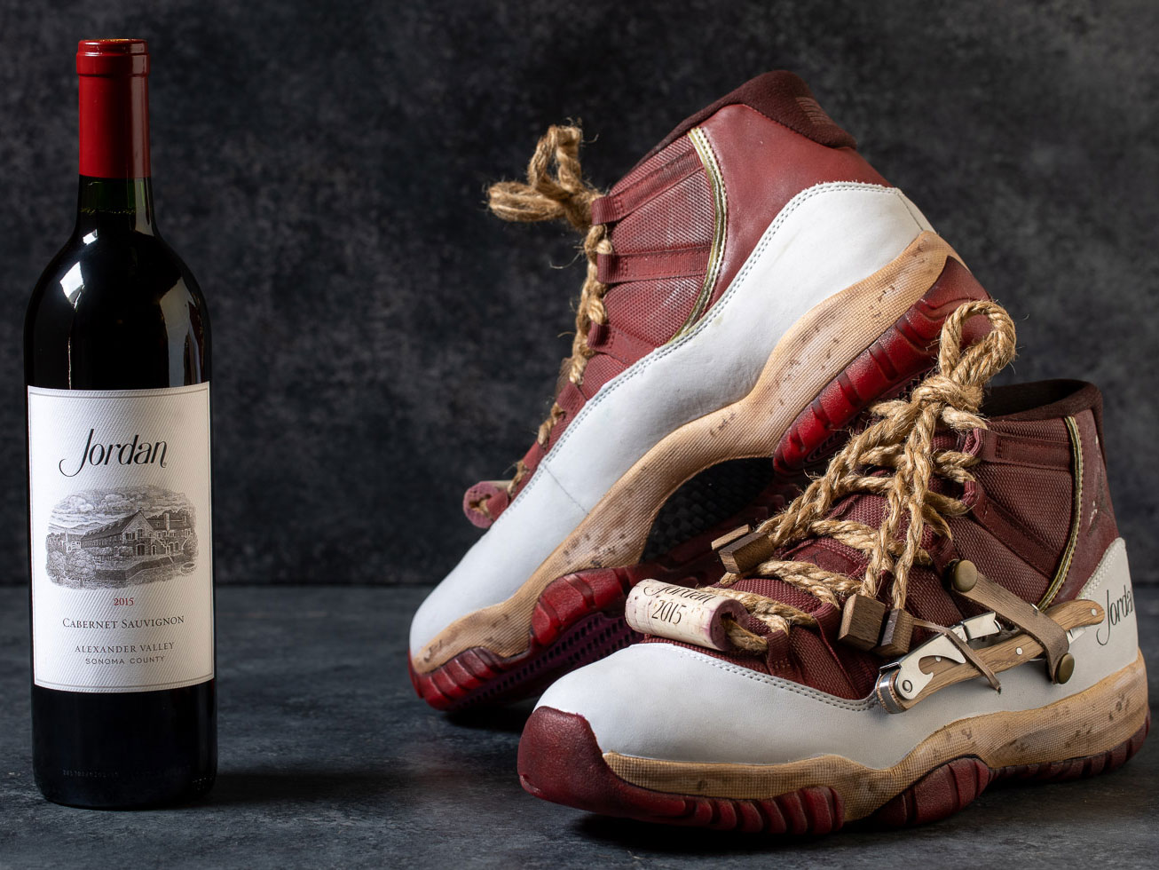 Cabernet Sneakers