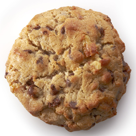 Best Chocolate Chip Cookies: Levain Bakery; New York City