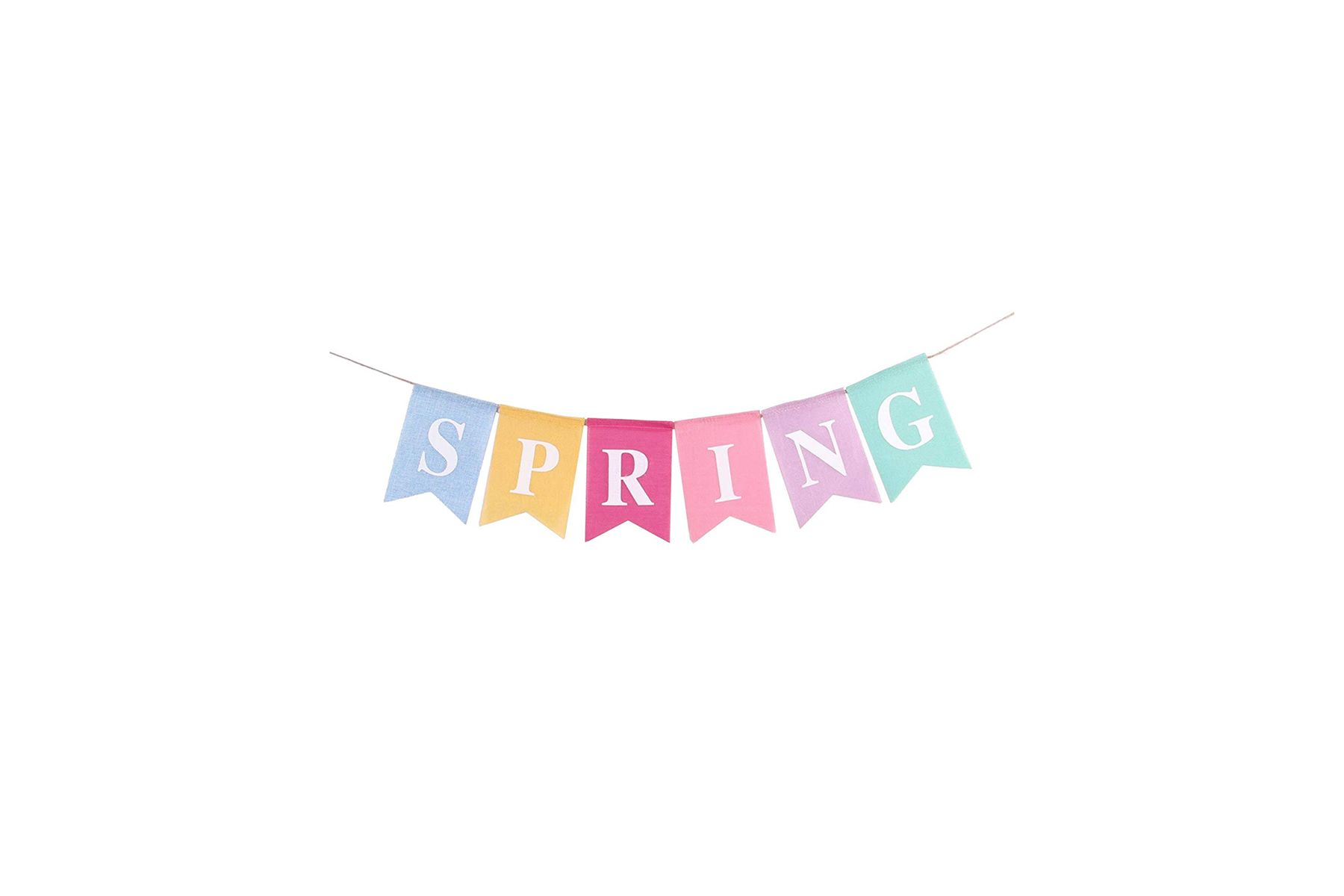 Bunting Banner for Easter