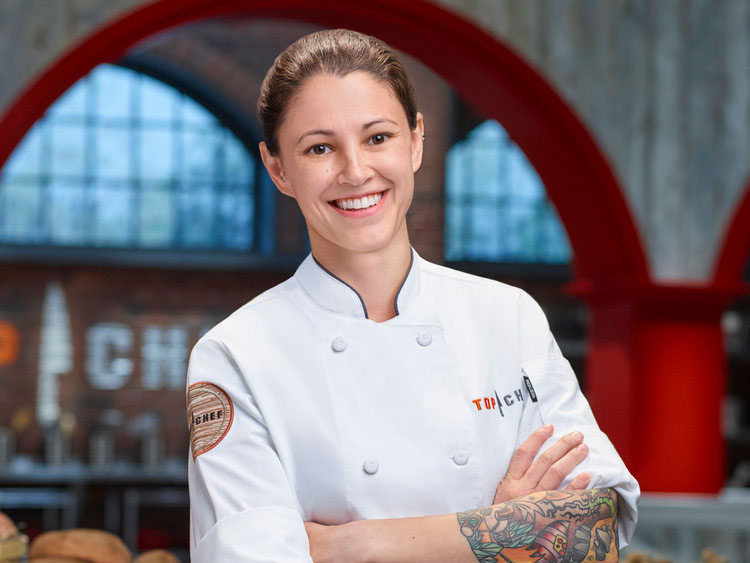 Top Chef Season 16 Cheftestants Where Are They Now Food Wine