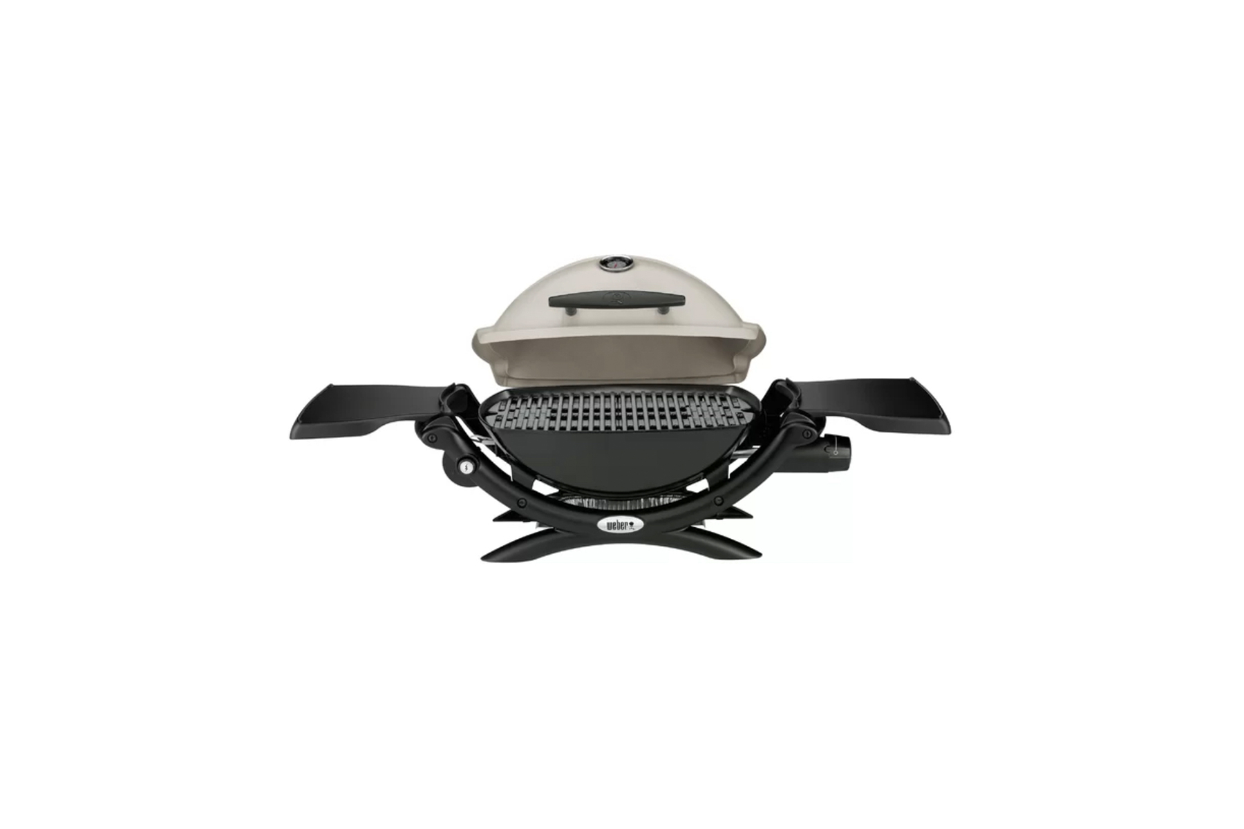 Weber Q Series 1200 Propane Portable Gas Grill