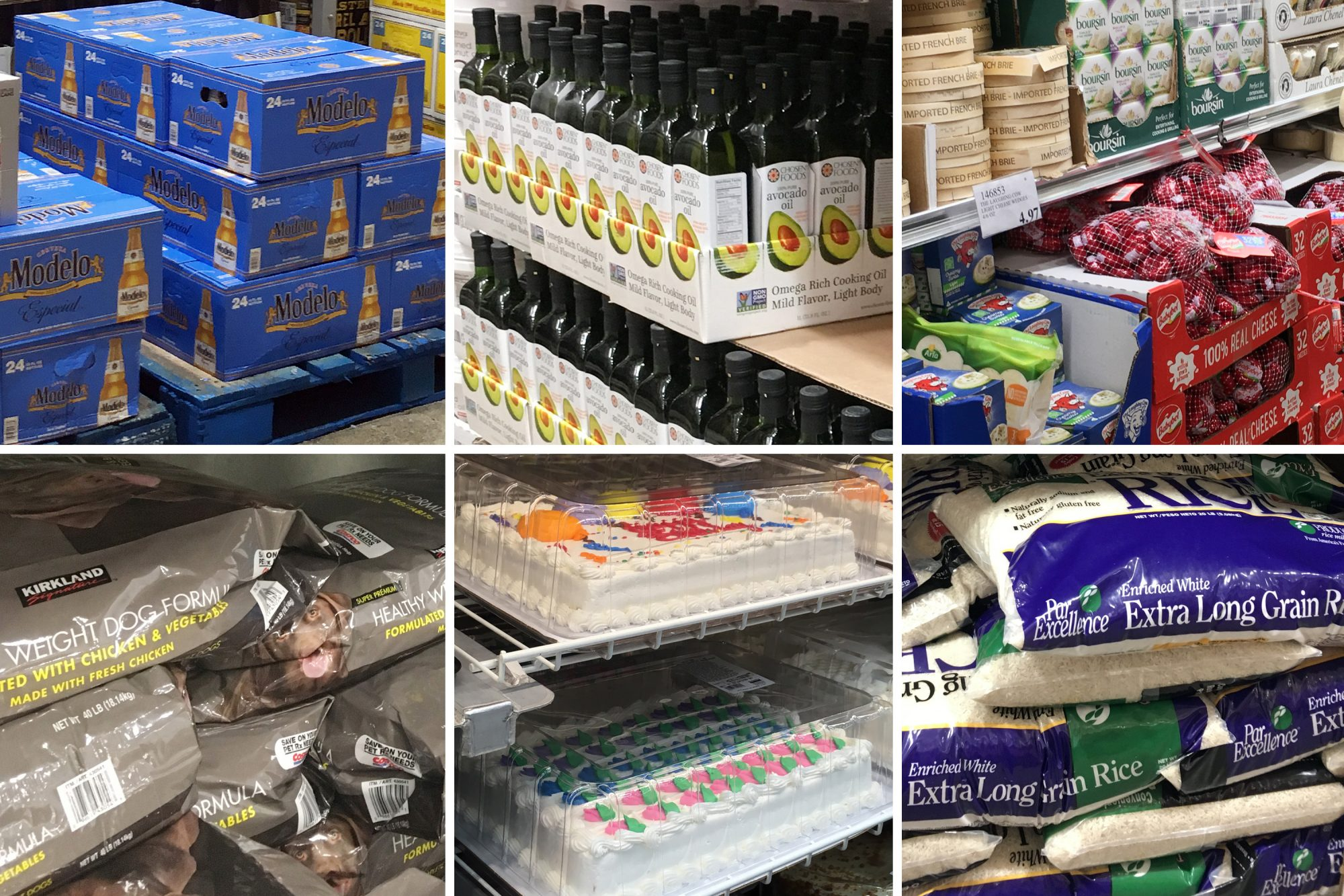 7 Costco Items That Are ALWAYS Cheaper Than the Grocery Store Version, According to a Bargain Shopping Expert