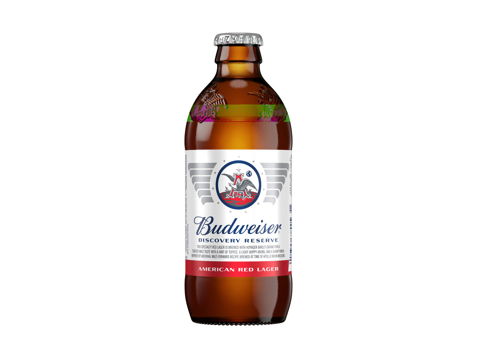 Budweiser Discovery Reserve