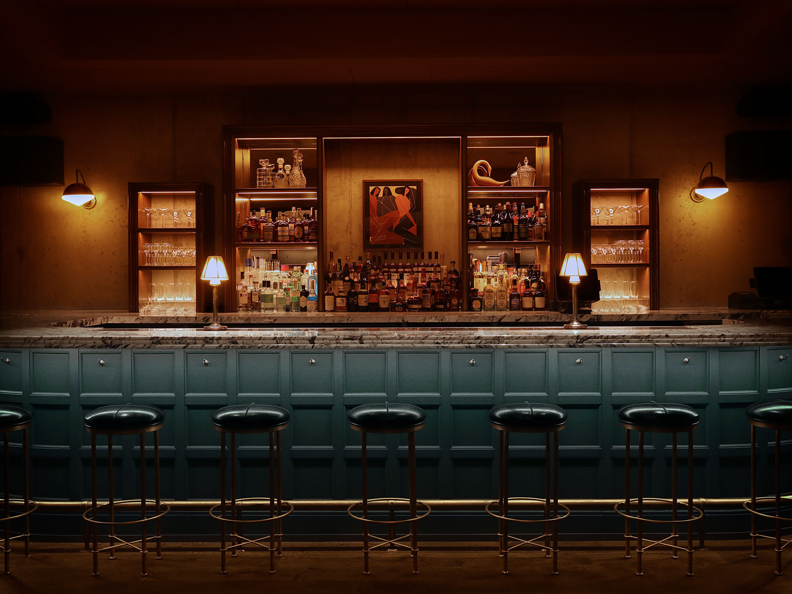 The Hoxton, Chicago