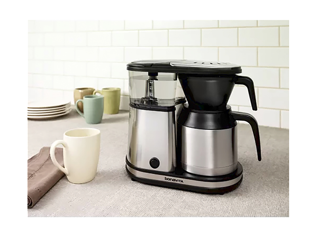 Bonavita Coffee 5-Cup Carafe Coffee Maker