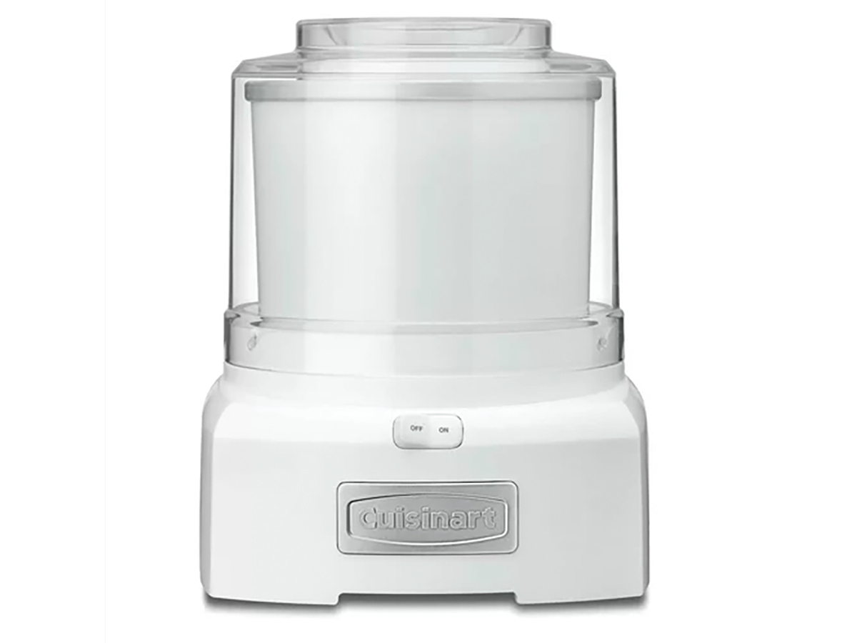 Cuisinart 1.5-Qt. Ice Cream Maker