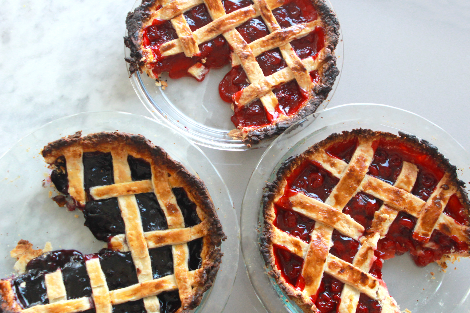"I Tested Two ""Secret"" Ingredients in Pie Crust and Only One Made A Difference"